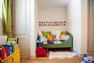 REAU KID BED